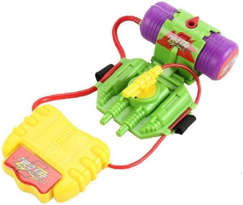 Muñeca pistolas de agua para los niños Mini agua de plástico Tirador Blaster verano al aire libre baño de la playa Juguetes