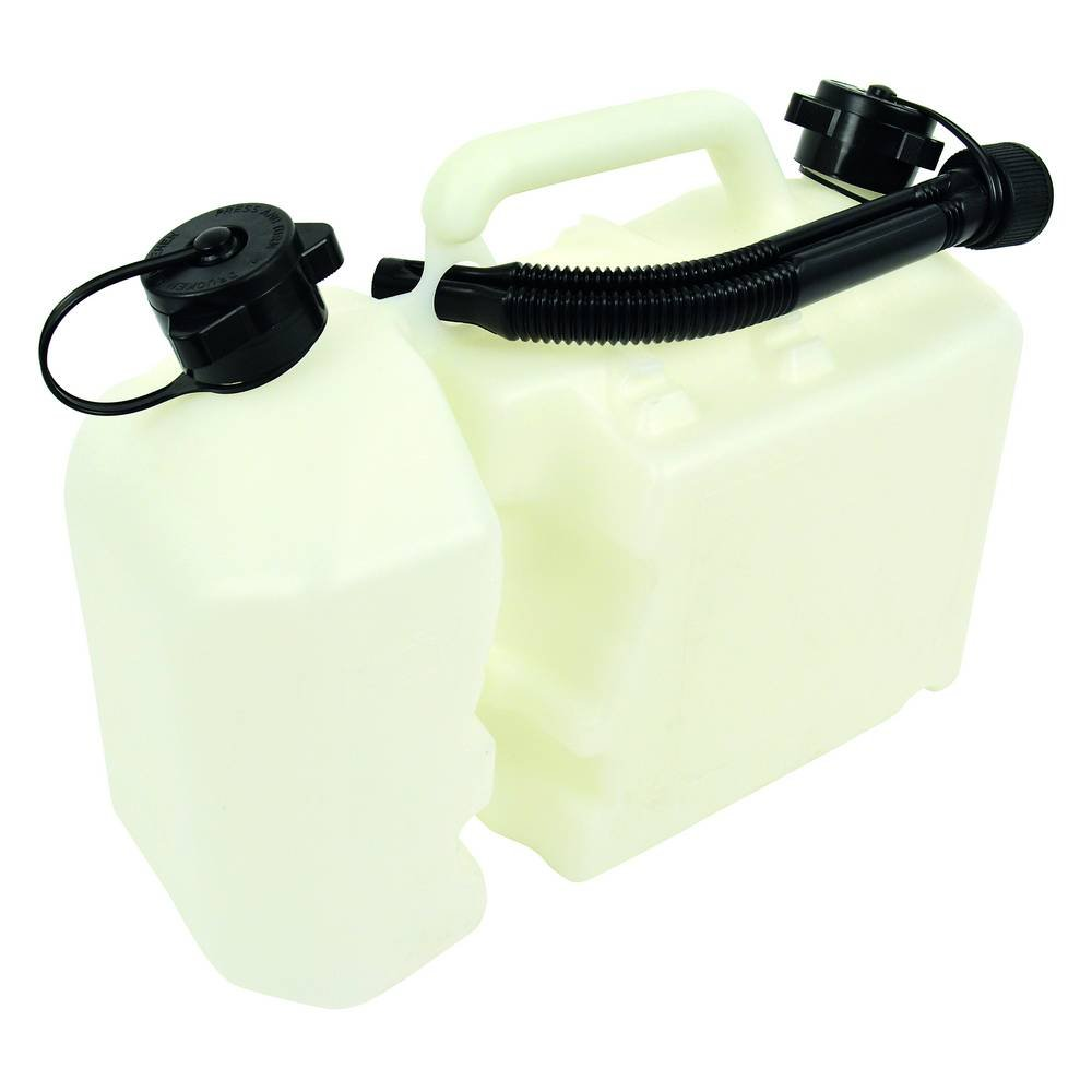 Carpoint 0110069 Combi-Can, 2/6 Liter