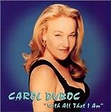 Duboc, carol With All That I Am Mainstream Jazz