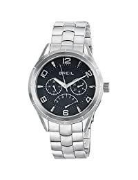 BREIL Watch Lounge Male Multifunction Black - TW1470