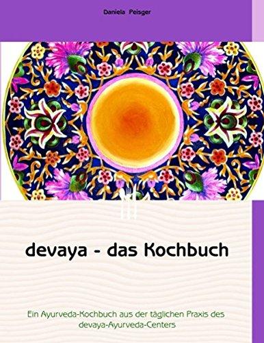 devaya - das Kochbuch