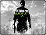 Join Me In Tom Clancy's Splinter Cell: Blacklist mouse pads Computer mousepad 325*245*5mm(12.80*9.66*0.2inch) 3970325SA579366664A5 Mouse pad production's Shop