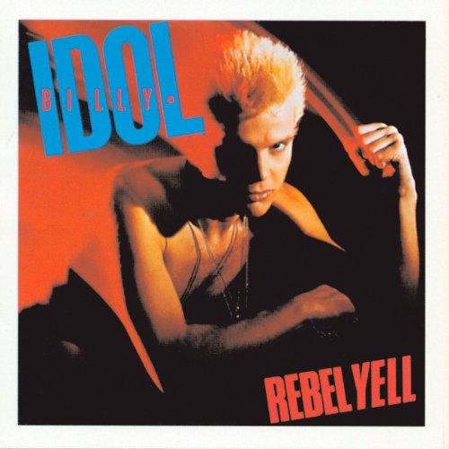 Billy Idol - Billy Idol / Rebel Yell - Lyrics2You