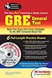img - for GRE General Test w/ CD-ROM (GRE Test Preparation) book / textbook / text book