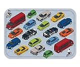 truck cap curtains - Usicapwear Doormat Flat d Isometric City Transport car icon Set Sedan Van Cargo Truck Off Road