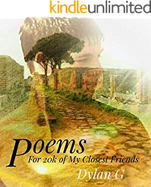 Poems for 20K of My Closest Friends