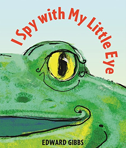 Two Little Eyes - I Spy With My Little Eye