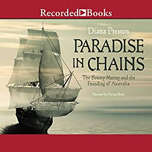 Paradise in Chains Audiobook