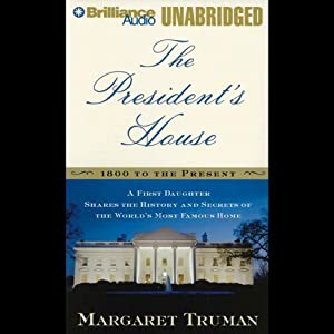 The President's House Audiobook