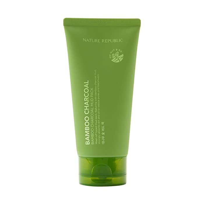 Top 7 Nature Republic Sparkling Mud