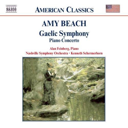 (Beach: Gaelic Symphony / Piano Concerto)