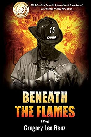 Beneath the Flames