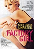 Factory Girl (Unrated)
