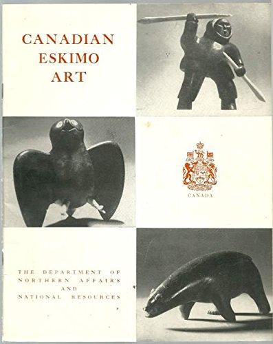 - Canadian Eskimo Art