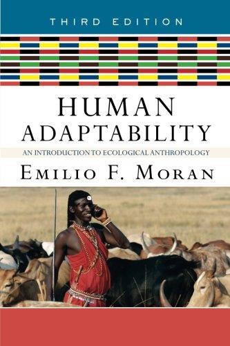 Human Adaptability (Pb)