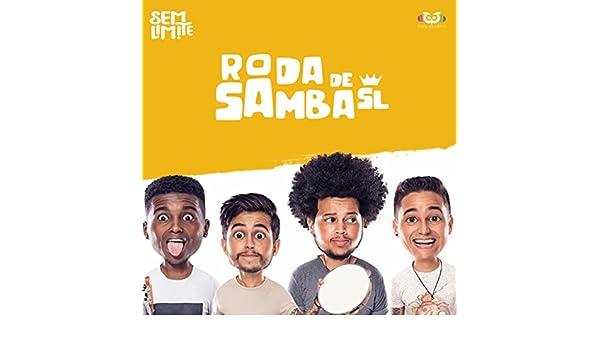 Refém/Depois Do Amor/Melhor Eu Ir/Dependente/Teu Abrigo by Sem Limite on Amazon Music - Amazon.com