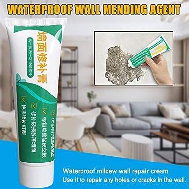 Agente reparador de paredes para el hogar de 100 g,WYZTLNMA ...