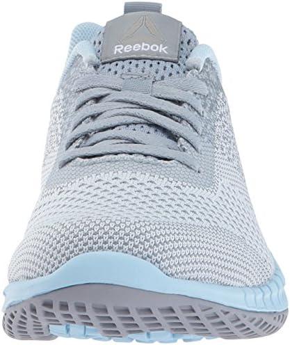 Reebok Women's Print Run Prime Ultk Track Shoe: