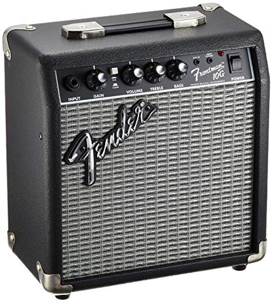 [해외] FENDER 팬더 기타 앰프 FRONTMAN 10G 100V JPN DS