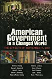 img - for American Government in a Changed World - The Effects of September 11, 2001 book / textbook / text book