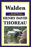 Walden, Henry David Thoreau, 160459294X