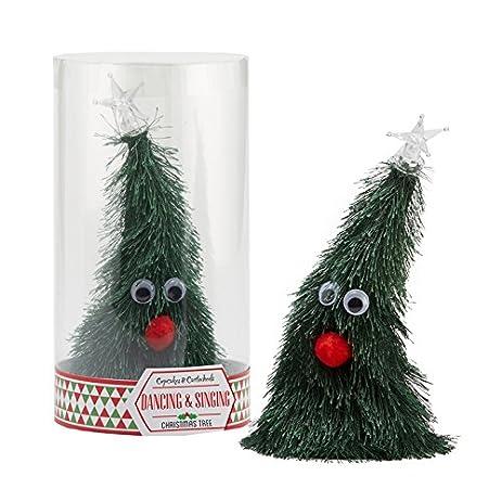 Dancing Singing Christmas Tree
