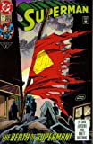 img - for Superman 75 (The Death of Superman, Volume 2) book / textbook / text book