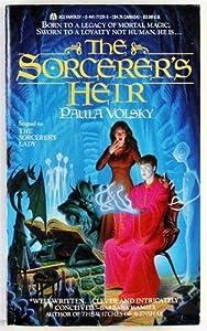 Sorcerer's Heir