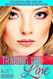 Tracing the Line: a contemporary erotic romance novel (Without a Trace Book 3)