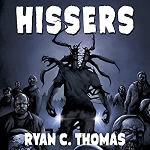 Hissers Audiobook