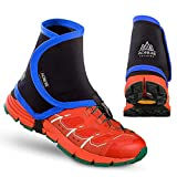 Trail Gaiters Low Sand Proof Shoe Cover for Men