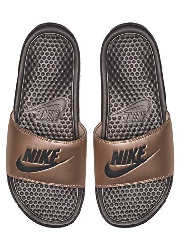 Benassi Wmns Meerkleurig Dames Nike Brons Schoenen mtlc Jdi 900 Grijs donder Zwembad Rood Strand gwEqcq15