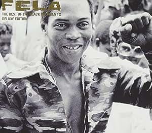Best of the Black President 2 (Deluxe Version)