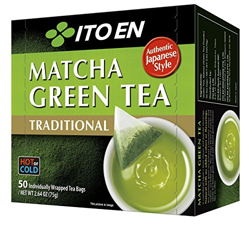 Ito En Traditional Caffeinated Antioxidants product image