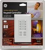 GE-45631-Z-Wave-Wireless-Keypad-Controller