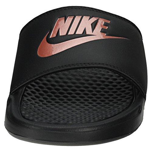 Wmns Fitness Donna black rose 007 Jdi Da Nike Multicolore Gold Scarpe Benassi 6qwWxF4pXd
