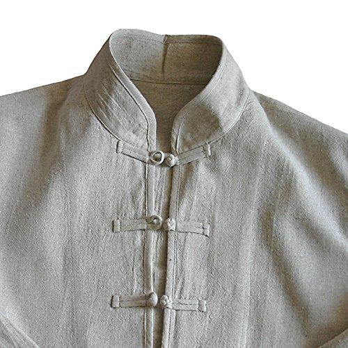 Sawan-Mens-Hemp-Chinese-Collar-Jacket-Natural