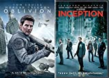 Psy-Fi Collection - Oblivion Tom Cruise & Inception Double Feature 2-Movie Set