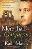 More than Conquerors (Extreme Devotion Series: Mexico #2)