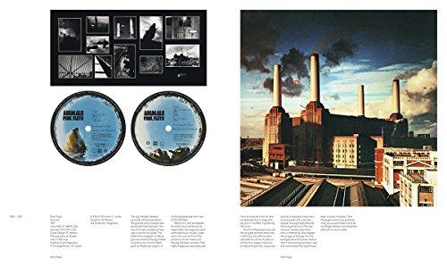 Vinyl Album Cover Art The Complete Hipgnosis