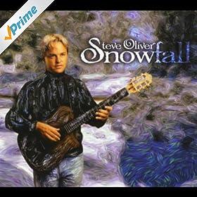Steve Oliver - Snowfall