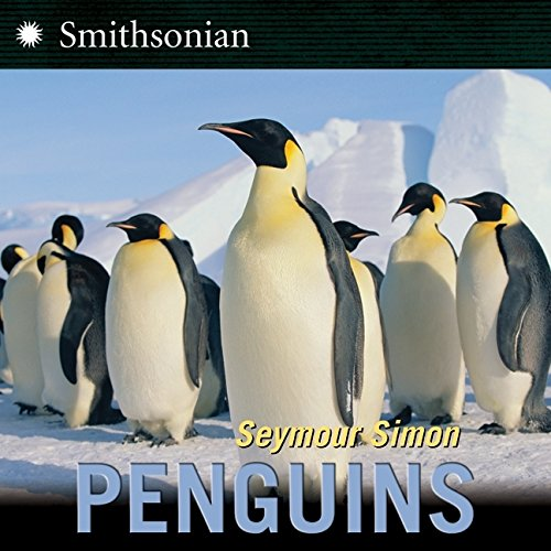 Penguins (Smithsonian) (Penguins About)
