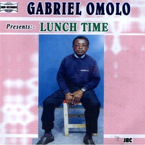 Big fish by gabriel omolo on amazon music for Big fish soundtrack