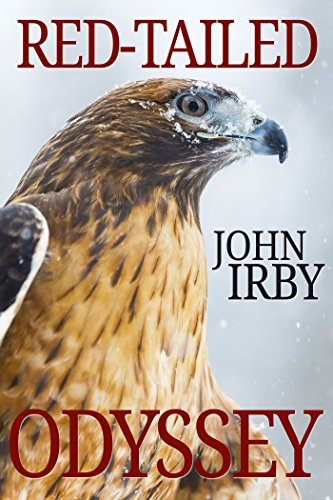 Red-Tailed Odyssey (Red-Tailed Rescue Book 2) by [Irby, John]