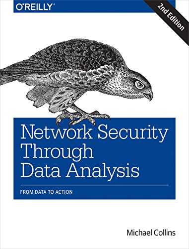 Network Security Through Data Analysis  From Data To Action