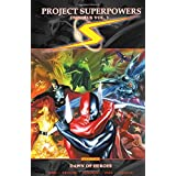 Project Superpowers Omnibus Vol 1: Dawn of Heroes TP