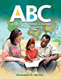 ABC of Places and Things in the Bible - Child's Workbook 1