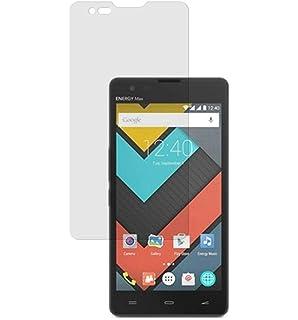 Energy Sistem - Cubierta para Phone MAX 4G, Color Negro: Amazon.es: Electrónica