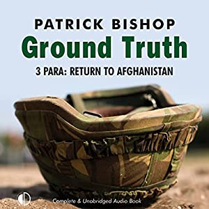 Ground Truth Audiobook