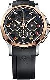 Corum Admiral Legend 42 Chronograph Men's Watch 984.101.24/F371 AN12